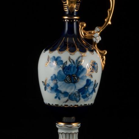 Декоративная ваза, Royal Dux, Чехия