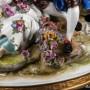 Пара с венком и овечкой, Дрезден, Германия, кон.19 - нач. 20 в