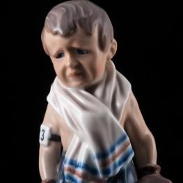 """""""13 номер"""", мальчик-боксер, Dahl Jensen, Дания"""