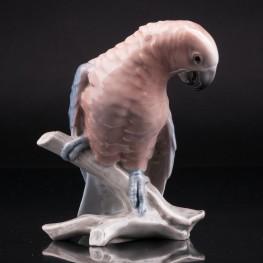 Попугай жако, Bing & Grondahl, Дания