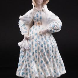 1830: Романтика, Royal Worcester, Великобритания, 1988 г