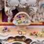 Группа у рояля, кружевная, Дрезден, Германия, сер. 20 в