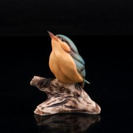 Поползень, миниатюра, Capodimonte, Италия