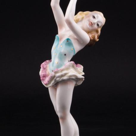 Балерина, Hutschenreuther, Германия, 1950-60 гг