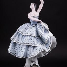 Фламенко, Von Schierholz, Германия, 1950 гг