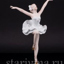 Балерина, Wallendorf, Германия, вт. пол. 20 в