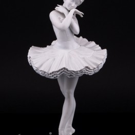 Одетта, балерина, Alka Kaiser, Германия, до 1990 г