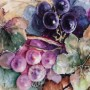 """Виноград"", Haviland & Cie, Limoges, Франция, 1988-96 гг"