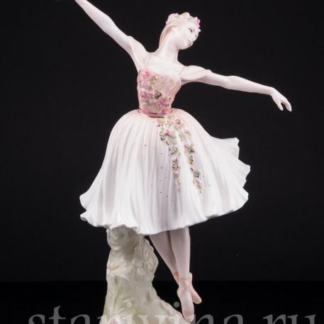 Балерина-Бабочка, Coalport, Великобритания, 1996 г