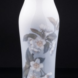 """Ваза """"Пора цветения"""" , Royal Copenhagen, Дания, 1908-24 гг"""