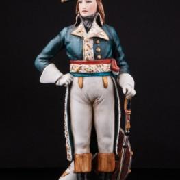 Генерал, 1797, Tiche, Италия,