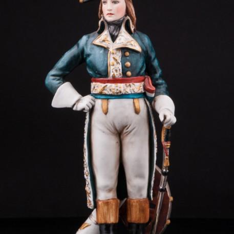 Генерал, 1797, Tiche, Италия