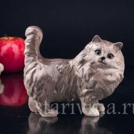 Персидский котенок , Royal Doulton, Великобритания, вт. пол. 20 в