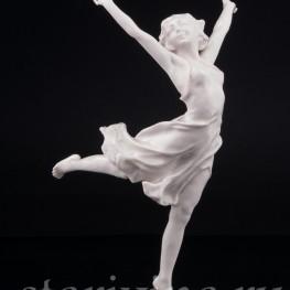 Танцующая девушка , Hutschenreuther, Германия, 1938-64 гг