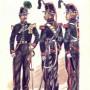 Офицер конной артиллерии, Sitzendorf, Германия, вт. пол. 20 в
