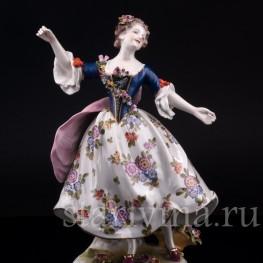 Танцовщица Камарго , Volkstedt, Германия, до 1935 г.