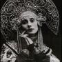 Анна Павлова в русском танце, Volkstedt, Германия, до 1935 г.