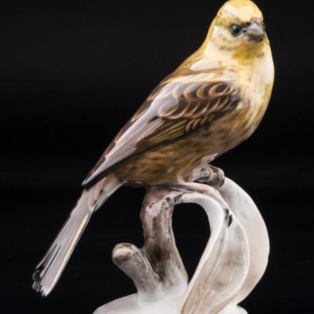Золотая овсянка, Rosenthal, Германия, сер. 20 в