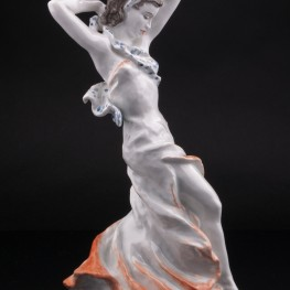 Танцовщица, Rosenthal, Германия, 1960 гг