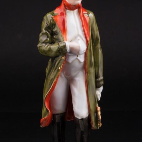 Наполеон Бонапарт, Alka Kaiser, Германия