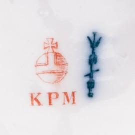 Konigliche Porzellan-Manufaktur (KPM)