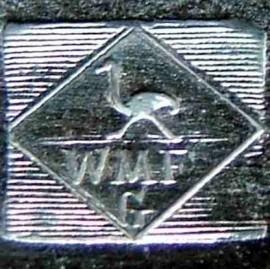 Wurttembergische Metallwaren-Fabrik (WMF)